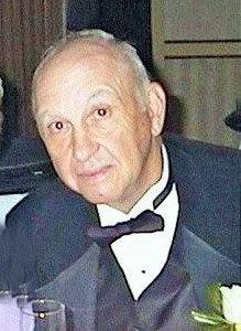 Photo of Charles Frank
