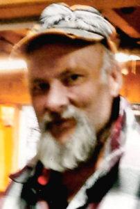 Photo of Shawn Owens