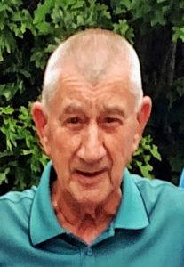 Photo of Allen Ashcroft