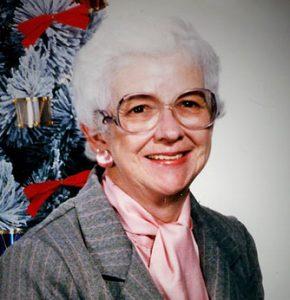 Photo of Louise Copenhaver
