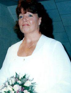 Photo of Vickie Harris