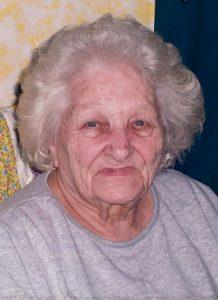 Photo of Minnie Albert
